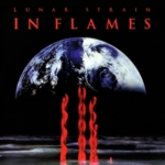 In Flames - Lunar Strain