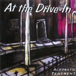 At the Drive-In - Acrobatic Tenement