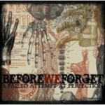 Before We Forget - A Failed Attempt At Perfection