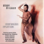Bobby McFerrin - Spontaneous Inventions