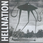 Hellnation - Your Chaos Days Are Numbered