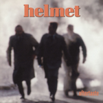 Helmet - Aftertaste (Japan Import)