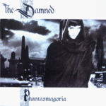 The Damned - Phantasmagoria (2009 Expanded Edition)
