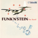 Funk'n'stein - The Band CD1