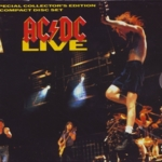 AC/DC - Live (Remastered)