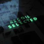 Recoil - Selected CD1
