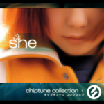 she - Chiptune Collection 1