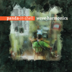 Panda In Shell - Wave Harmonics