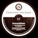 Concord Dawn - Tonite (Pendulum Remix) / Apol