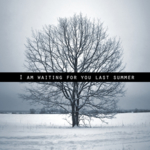I Am Waiting For You Last Summer - EP
