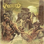Aborted - Global Flatline (Deluxe Edition)
