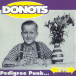 Donots - Pedigree Punk