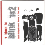 The Spotlight - A Tribute To Blink 182: Pacific Ridge Records Heroes Of Pop-Punk