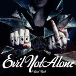 Evil Not Alone - Just Fuck!