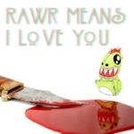 Mochipet - Rawr Means I Love You