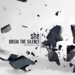 she - Break The Silence