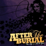 After the Burial - This Life is All We Have
