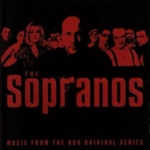 Eurythmics - The Sopranos - Music from the HBO Original Series