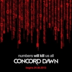 Concord Dawn - Numbers Will Kill Us All
