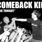 Comeback Kid - 2002 Demo
