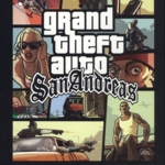 Helmet - Grand Theft Auto - San Andreas Official Soundtrack Box Set