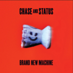 Chase & Status - Brand New Machine (Deluxe Version)
