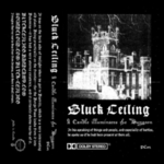 BLVCK CEILING - A Candle Illuminates the Dungeon