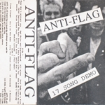 Anti-Flag - 17 Song Demo