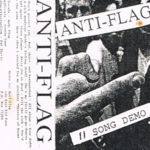Anti-Flag - 11 Song Demo