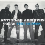 Anti-Flag - Archives Vol. 2: The Demos