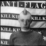 Anti-Flag - Kill Kill Kill