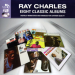 Ray Charles - Eight Classic Albums