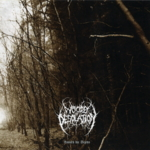 Woods of Desolation - Toward The Depths