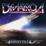 Dynatron - Throttle Up