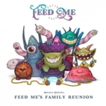 Feed Me - Feed Me's Family Reunion
