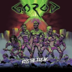 Gorod - Kiss The Freak