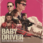 The Damned - Baby Driver (Music from the Motion Picture)