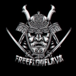 FREE FLOW FLAVA - The Black lotus clan
