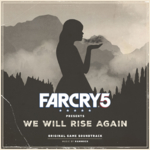 Hammock - Far Cry 5 Presents: We Will Rise Again (Original Game Soundtrack)