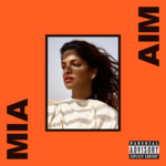 M.I.A. - AIM (Deluxe Edition) (2016)
