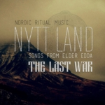 Nytt Land - The Last War