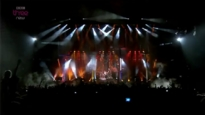 Muse - Live At Reading 2011 - 16 Drum and Bass ('Helsinki Jam')